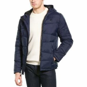 NEW Spyder Nexus Puffer Quilted Jacket $199 Small